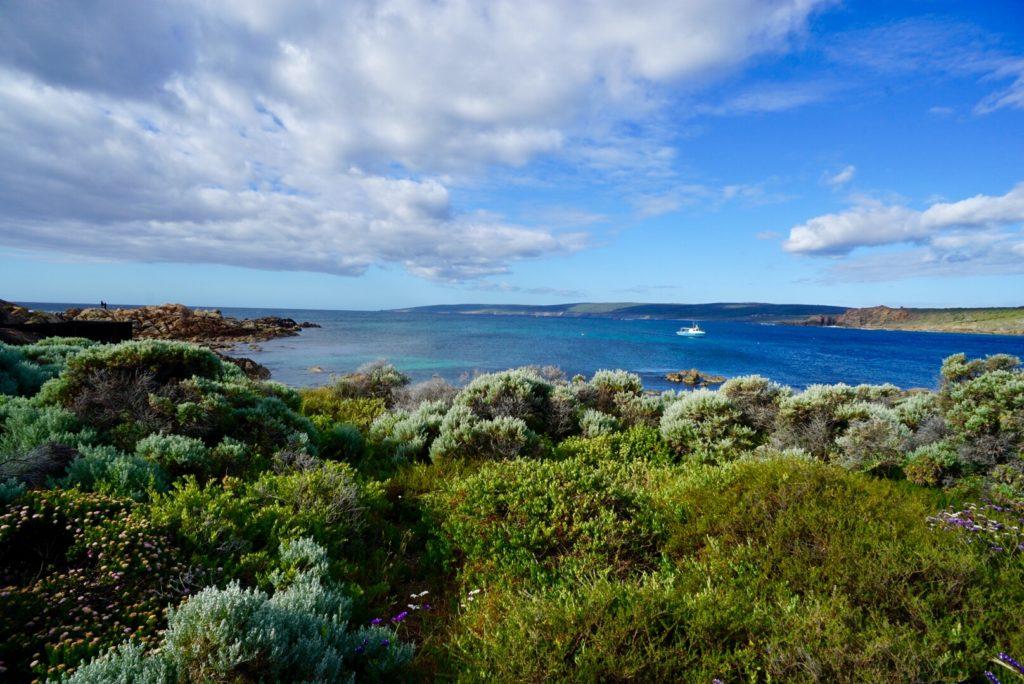Australiens Südwesten - Canal Rocks