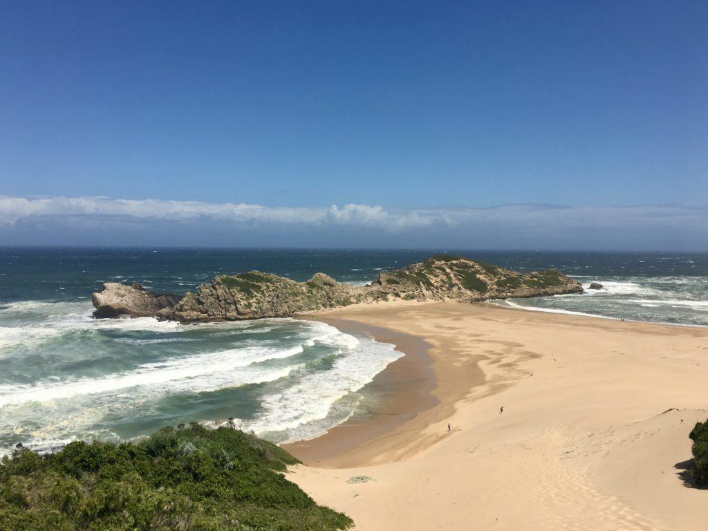 Plettenberg Bay, Garden Route, Südafrika