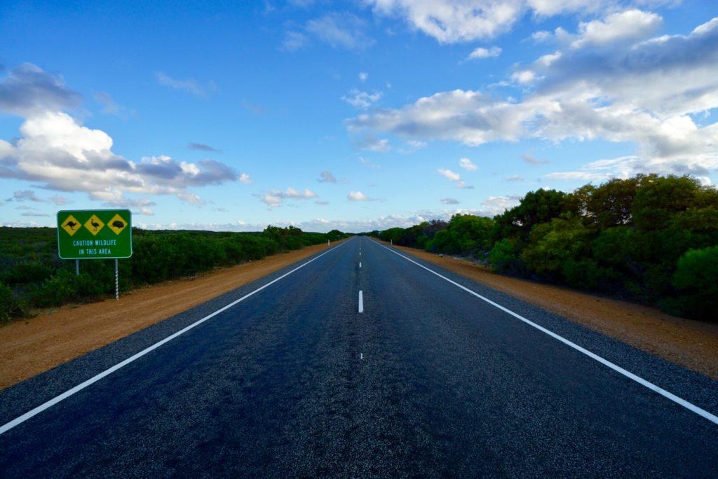 Australiens Südwesten - Indian Ocean Drive