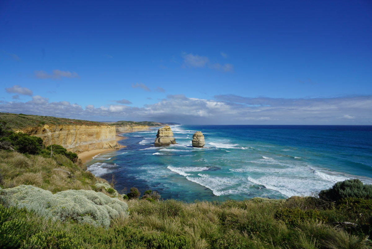 Twelve Apostles - Great Ocean Route